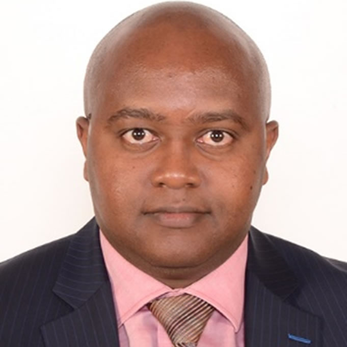 Dr. George Kosimbei