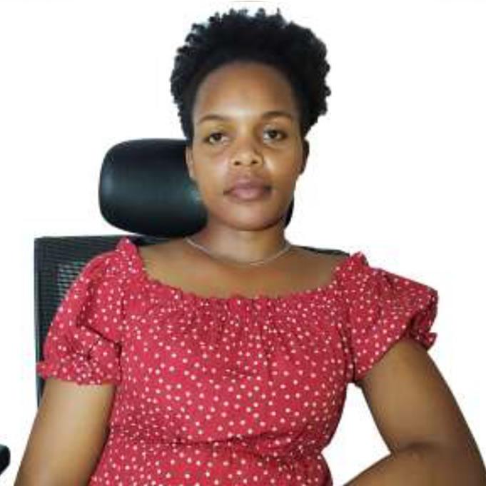 Jane Macharia